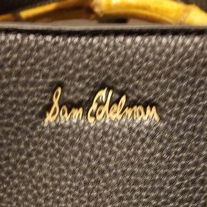 Sam Edelman Bags - Sam Edelman lois bamboo bag